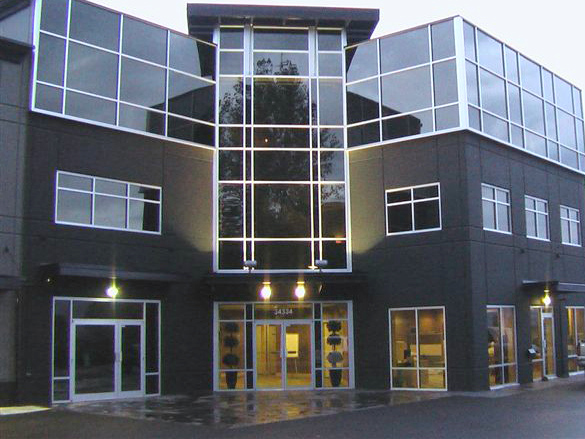 Pivot Point-Abbotsford Office