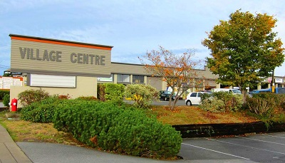 Pivot Point Head Office located at Village Centre - 15515 24th Ave, Surrey