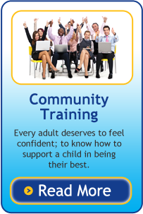 Pivot-Point-Community-Training