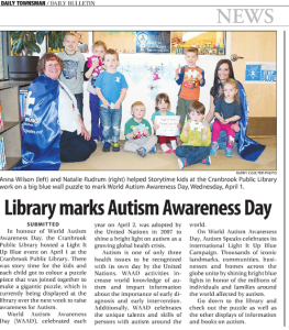 Autism Awareness-Pivot Point-Anna Wilson