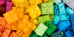 Pivot Point Lego Club Group Activity