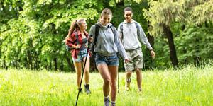 Pivot Point Day Camp: Eco Adventures
